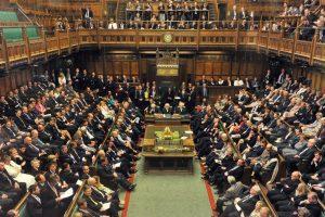 Le Parlement britannique déclare l'urgence climatique