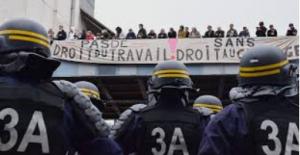 """Un collectif """"ripostons à l'autoritarisme"""""""