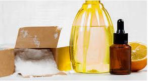 Fabriquer ses produits ménagers non toxiques