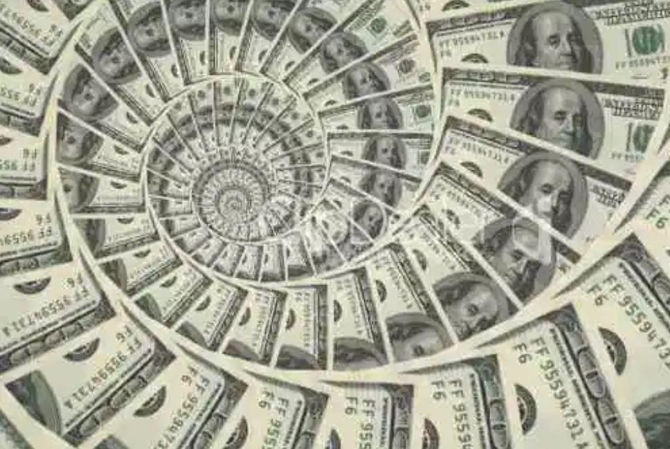L'argent : spirale infernale