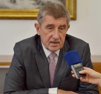 Andrej Babis (République Tchèque)