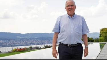 Werner Oswald (Suisse)