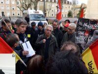 Soutien à Alain Rey (Cahors, 46)