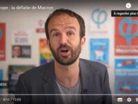 La défaite de Macron au plan de relance européen
